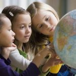 Geography for Homeschoolers