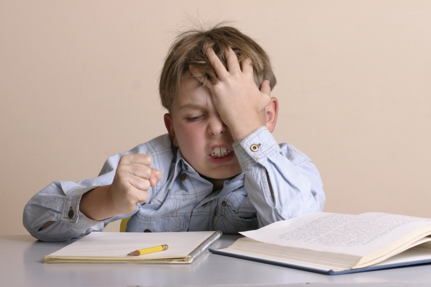 how to help a frustrated learner time 4 tutoring